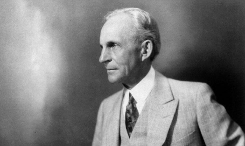 henryfordpresidentialhustle