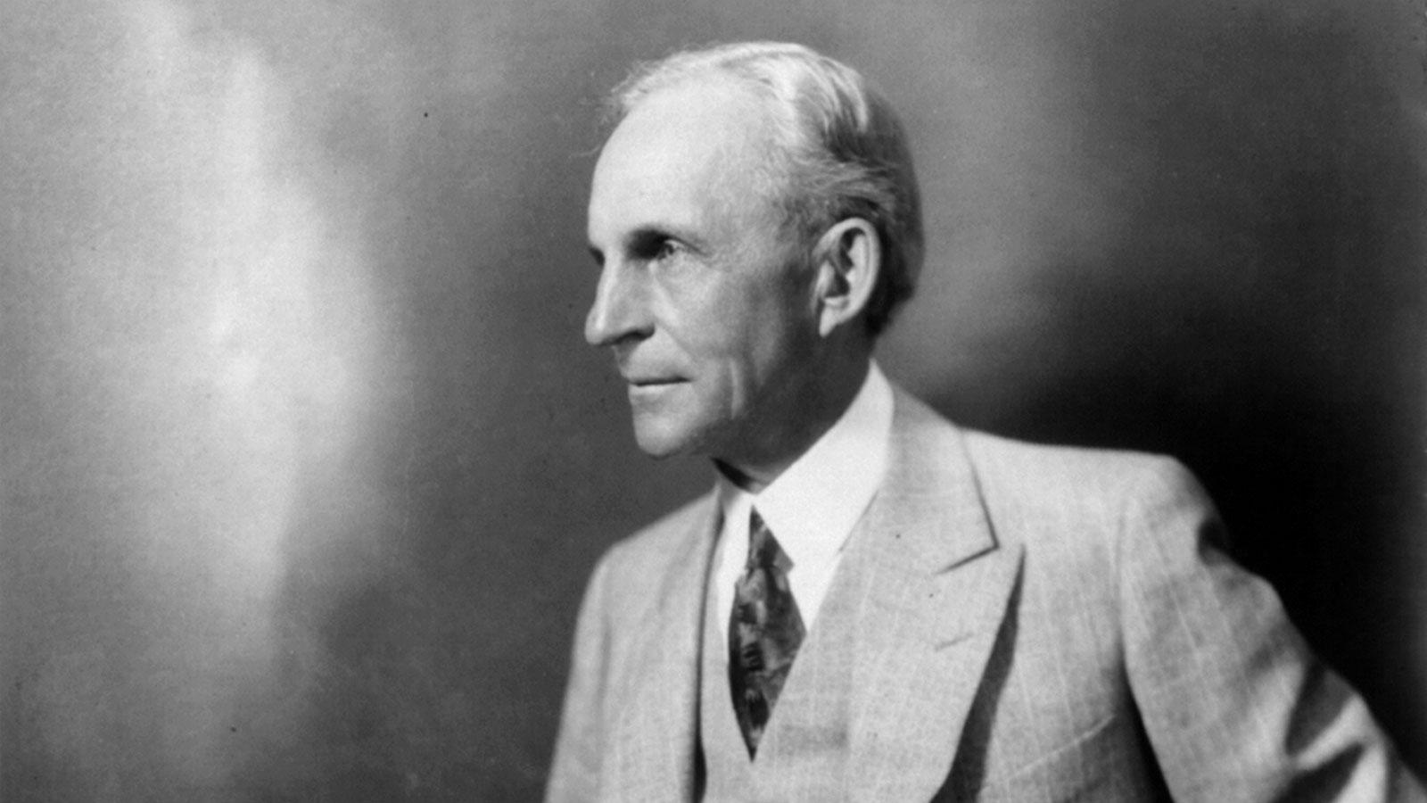 Hustle Like Ford. 3 Productive Hustle Advice From Henry Ford | The ...
