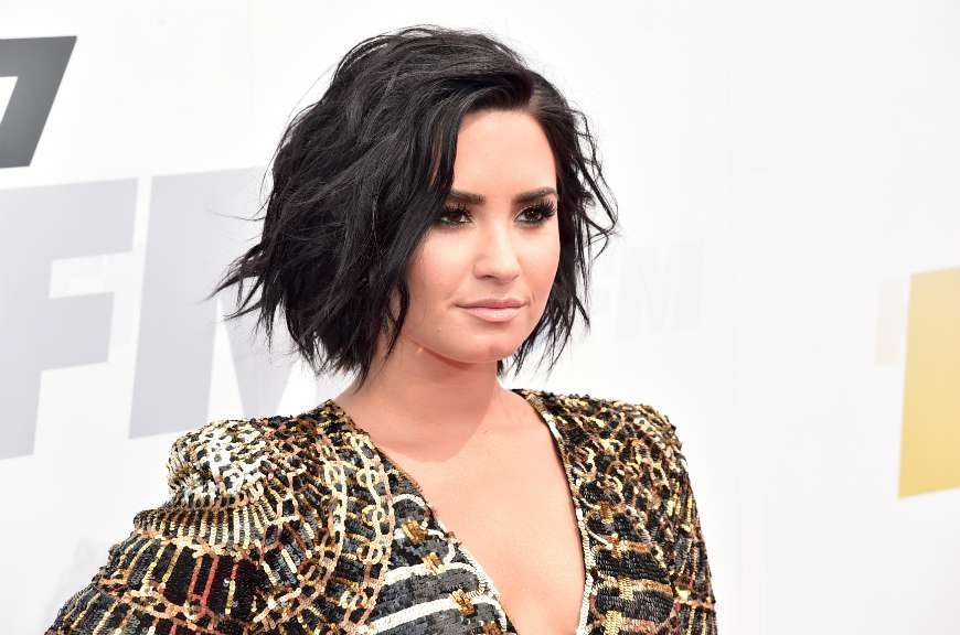 demi lovato net worth and life
